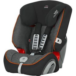 Britax Evolva 1-2-3 Plus 9-36kg BLACK MARBLE