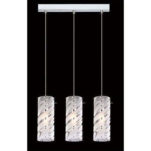 Lampy sufitowe, Lampa wisząca Halo