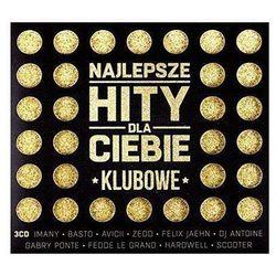 Various Art.Najlepsze Hity Dla Ciebie Klubowe