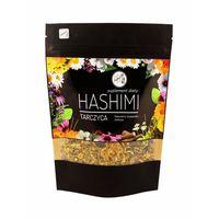 Pozostałe ziołolecznictwo, HASHIMI   TARCZYCA 100g - Naturalna mieszanka ziołowa