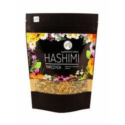 HASHIMI | TARCZYCA 100g - Naturalna mieszanka ziołowa
