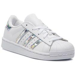 Buty adidas - Superstar C CG6708 Ftwwht/Ftwwht
