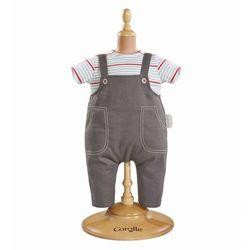Ubranko dla lalki Mon Premier Corolle - Koszulka i kombinezon 887961288636