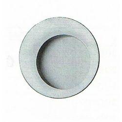 Uchwyty wpuszczane okrągłe fi 29 mosiądz błyszczący LC-168PI-OL