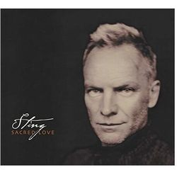 Sting - Sacred Love (Winyl)
