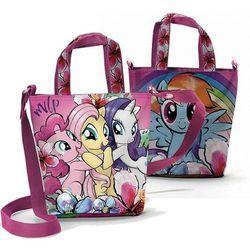 Coriex My Little Pony Power Color torebka na zakupy (J95518) Darmowy odbiór w 21 miastach!