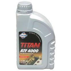 Fuchs Titan ATF 4000 Dexron III 1 Litr Puszka