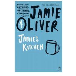 Jamie's Kitchen (opr. miękka)