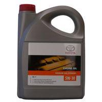 Oleje silnikowe, Toyota Premium Fuel Economy 5W-30 C2 5 Litr Puszka