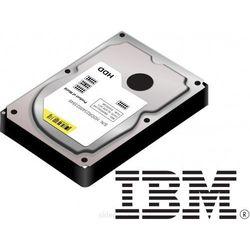 "IBM Spare 500Gb 7.2K 6Gbps NL SAS 2.5"" SFF Slim-HS (42D0708)"