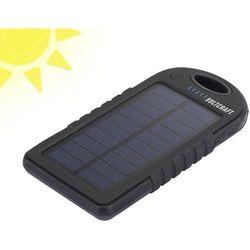 Ładowarka solarna VOLTCRAFT SL-10 Pojemność 5000 mAh