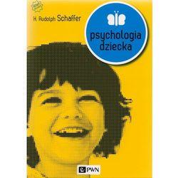 Psychologia dziecka (opr. miękka)