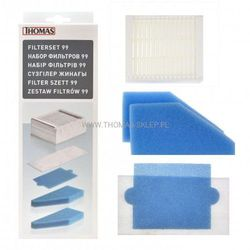 Filtry 99 AQUA + Thomas 787241 Filtr