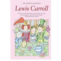 Literatura młodzieżowa, Complete Illustrated Lewis Carroll (opr. miękka)
