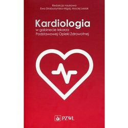 Kardiologia w gabinecie lekarza Podstawowej Opieki Zdrowotnej - No author - ebook