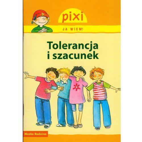 Książki dla dzieci, Pixi Ja wiem Tolerancja i szacunek (opr. miękka)