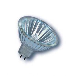Osram Żarówka światła halogenowego Decostar titan 46865 W-Flood 35W 1 GU5.3