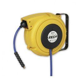 Nawijarka węża ZECA 804/8, 9+1 m