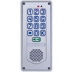Radbit Panel domofonowy jednorodziny z szyfratorem NOV-BZ-V4