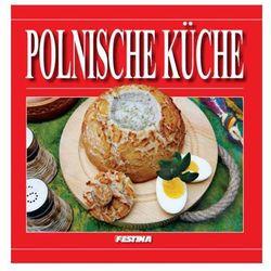 Kuchnia Polska - wersja niemiecka - Rafał Jabłoński (opr. twarda)