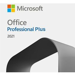 Microsoft Office 2021 Professional Plus Win PL