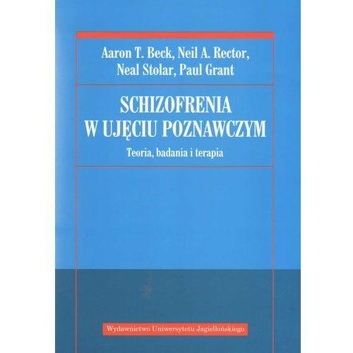 Książki medyczne, Schizofrenia w ujęciu poznawczym (opr. miękka)