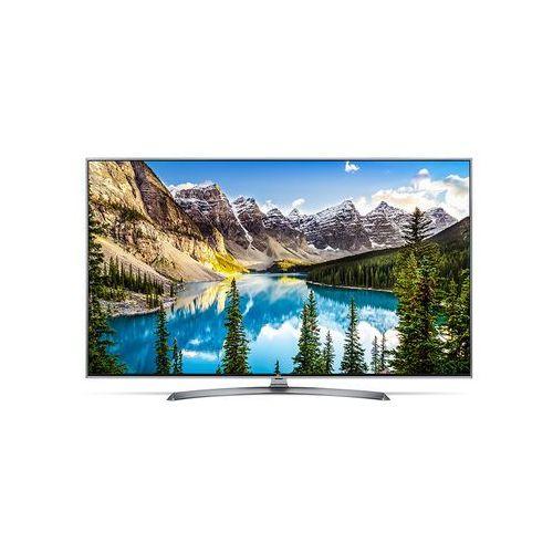 Telewizory LED, TV LED LG 55UJ7507