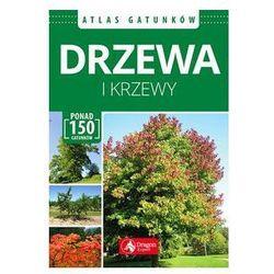 Drzewa i krzewy Atlas. Darmowy odbiór w niemal 100 księgarniach!