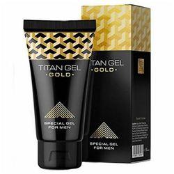 TITAN GEL GOLD ŻEL POWIĘKSZAJĄCY PENISA 50 ml 971114