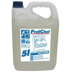 Płyn do mycia naczyń w zmywarkach gastronomicznych - poj. 5l   ProfiChef