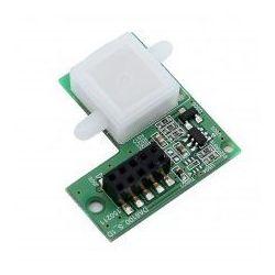 Wymiana sensora w alkomacie AlcoFind DA-8100 wraz z kalibracją alkomatu