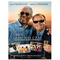 Filmy komediowe, CHOĆ GONI NAS CZAS GALAPAGOS Films 7321910294444