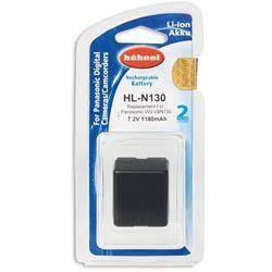 Hahnel HL-N130 (odpowiednik Panasonic VW-VBN130)