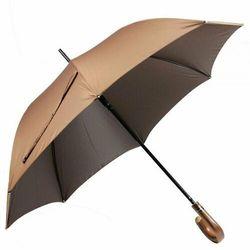 bugatti Knight Parasol na kiju, długi 98 cm beige ZAPISZ SIĘ DO NASZEGO NEWSLETTERA, A OTRZYMASZ VOUCHER Z 15% ZNIŻKĄ