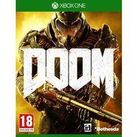 Gry Xbox One, DooM (Xbox One)