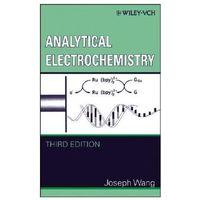 Książki do nauki języka, Analytical Electrochemistry (opr. twarda)