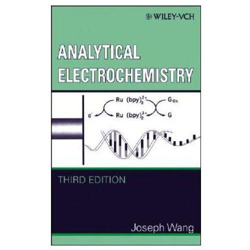 Książki do nauki języka, Analytical Electrochemistry