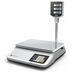 Hendi Waga kalkulacyjna z legalizacją z wysięgnikiem | do 15 kg - kod Product ID