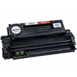 Zgodny z Q5949X toner 49x do HP LaserJet 1320 1320n 1320dn 3390 3392 / 6000 stron Nowy DD-Print Q5949XDN