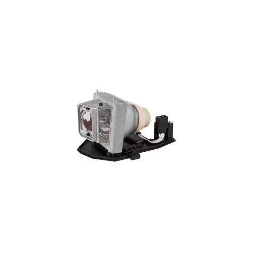 Lampy do projektorów, Lampa do OPTOMA TW556-3D - generyczna lampa z modułem (original inside)