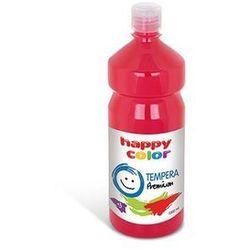 Farba Tempera Premium 1l różowa 1000-20