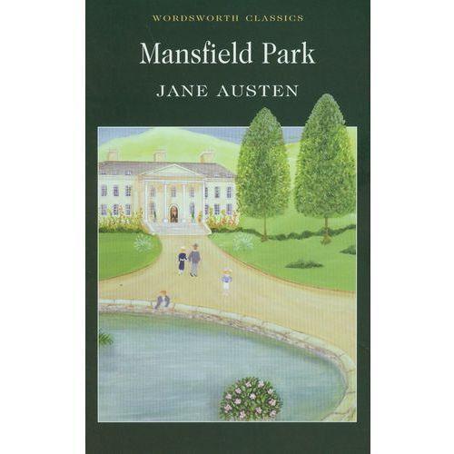 Literatura młodzieżowa, Mansfield Park (opr. miękka)