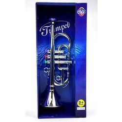 Bassko, trąbka, instrument muzyczny