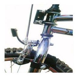 Uchwyt do roweru dziecka dla drążka TRAIL GATOR