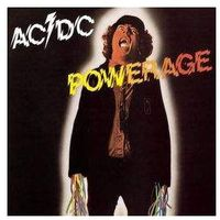 Rock, AC/DC - Powerage