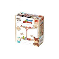 Zabawka drewniana - Gramy 1Y36QC Oferta ważna tylko do 2023-04-03