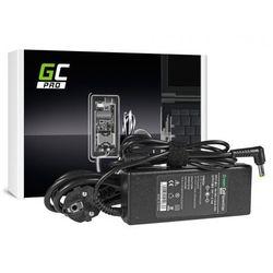 Zasilacz sieciowy Green Cell PRO do laptopów Acer 19V 4.74A 90W 5.5x1.7 mm AD02-P