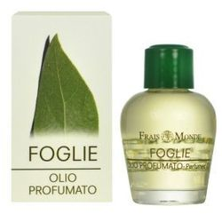 Frais Monde Leaves olejek perfumowany 12 ml dla kobiet