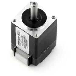 Silnik krokowy SY20STH30-0604A 200 kroków/obr 3,9V/ 0,6A/ 0,017Nm - Pololu 1204