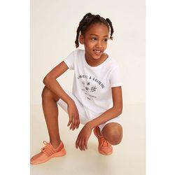 Mango Kids - Legginsy dziecięce Ella 104-164 cm